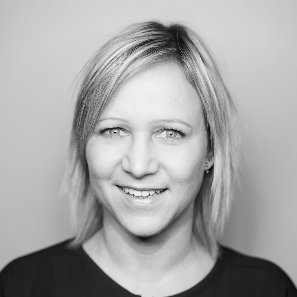 Anne Blome