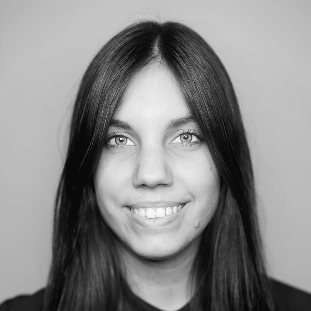 Melissa Pötker