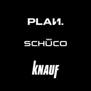 Planone Schueco Knauf