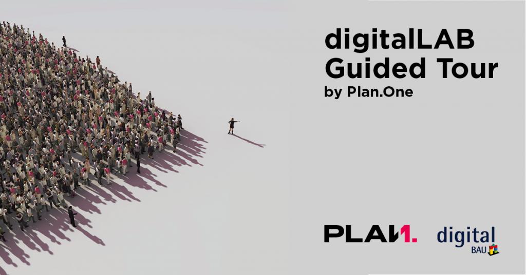 digitalBau Köln Plan.One
