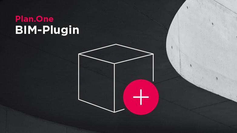 Download: Plan.One BIM-Plugin