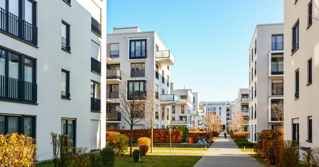Digitales Immobilienmanagement