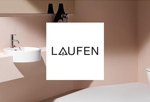 Badezimmer-Laufen